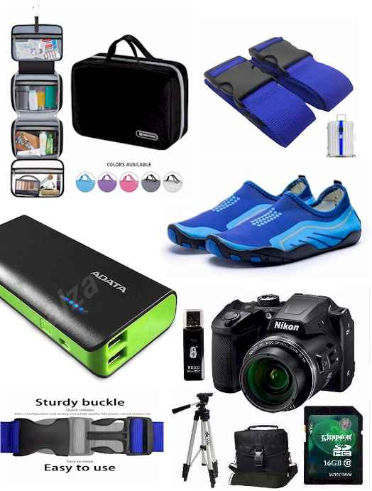 Best Travel Gadgets 2020 Best Travel Gadgets 2020   Travel, Tourism, Business, Outdoor, Fitness