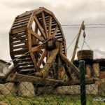 Roman Treadwheel Crane in Spain – Arde Lucus 2019