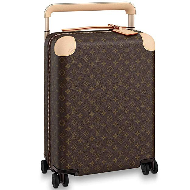 Louis Vuitton suitcase Monogram Horizon