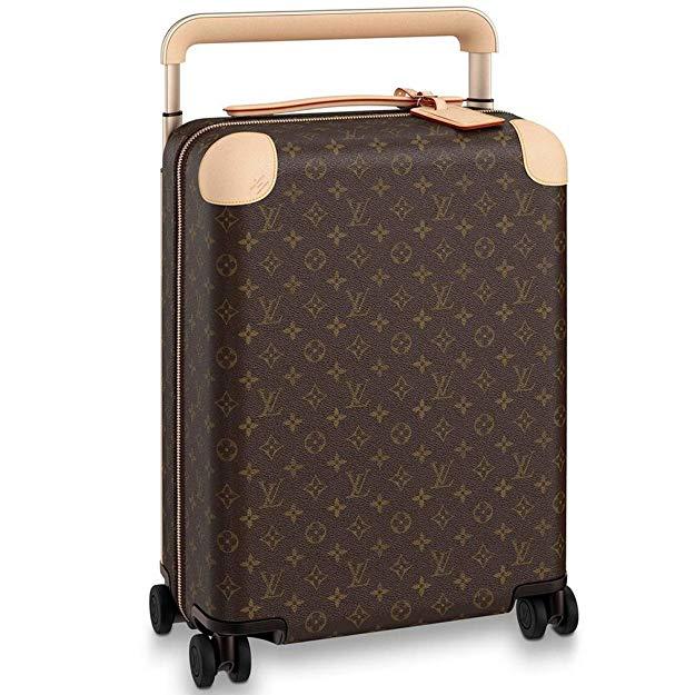 Louis Vuitton suitcase Monogram Horizon