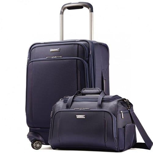 Top 8 Lugagge & Suitcases 2019 -2020 - Samsonite, Louis Vuitton.