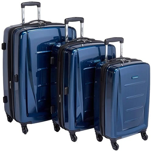 Samsonite Winfield 2 - samsonite Lugagge & Suitcases 2020 -