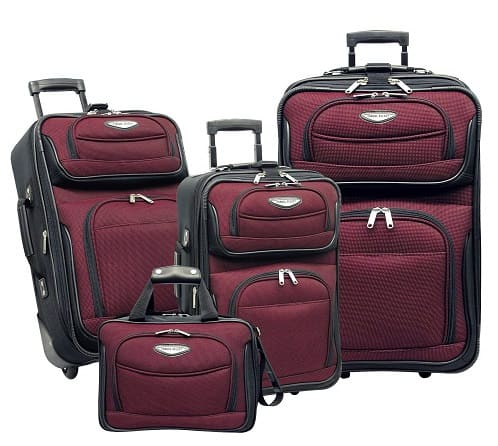 samsonite Lugagge & Suitcases 2020