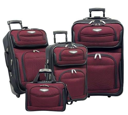 samsonite Lugagge & Suitcases 2019 -2020