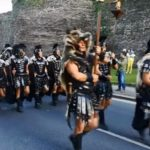 Arde Lucus 2019 – Roman Festival in Spain