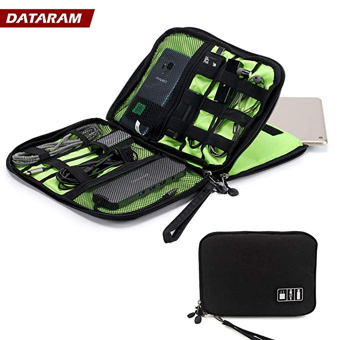 Double Layer Electronic Organizer - Travel Gadgets 2021