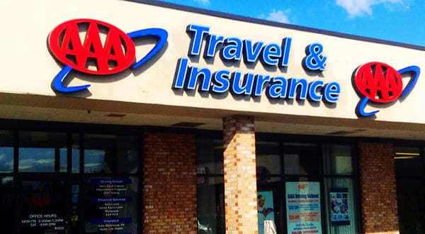 AAA Travel Benefits 2019
