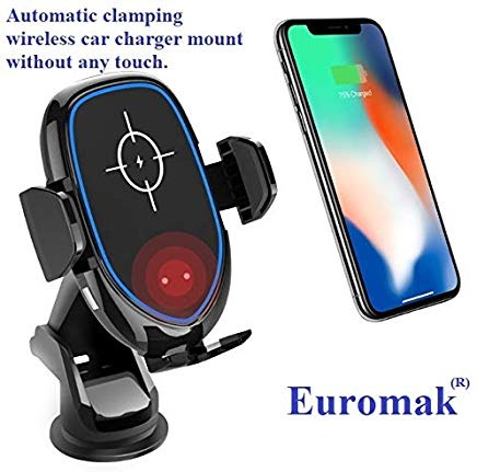 Wireless Car Charger - Travel gadgets 2020