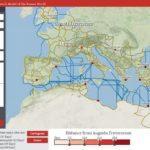 Roman Empire: Roads Calculator