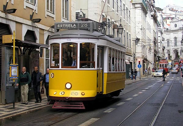 My Lovely Days in Lisbon