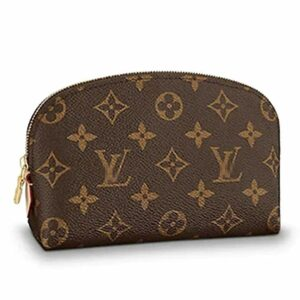 Louis Vuitton 2020 Cosmetic Bag with Zipper