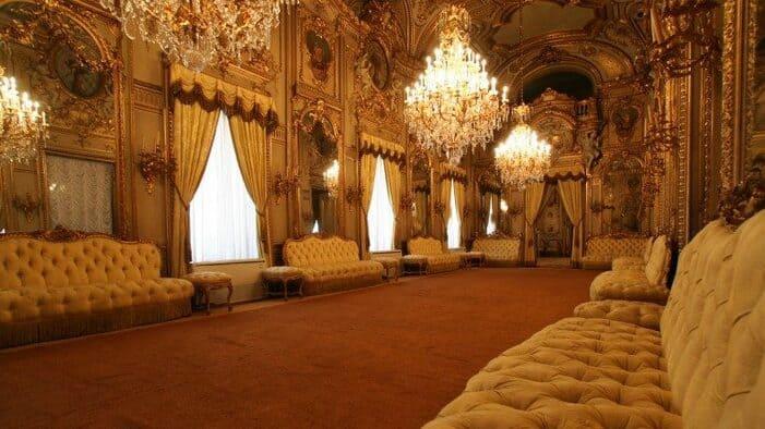 Bienvenidos a Palacio 2019 - Palacio del duque de Fernán Núñez