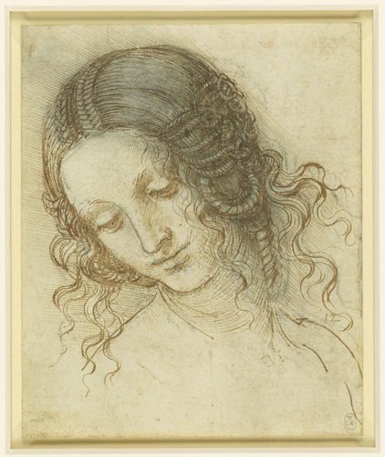Leonardo da Vinci Drawings Exhibition