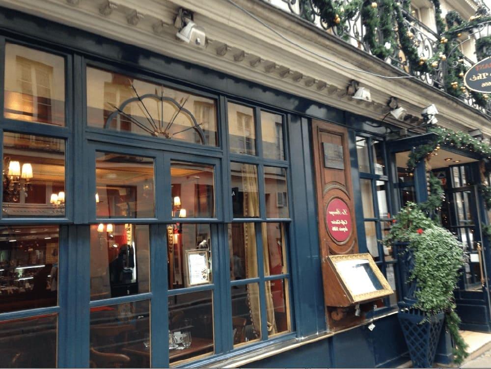 History of Café Procope: Oldest Coffee Shop in Paris