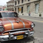 Cuba Less Tourists per Blockade