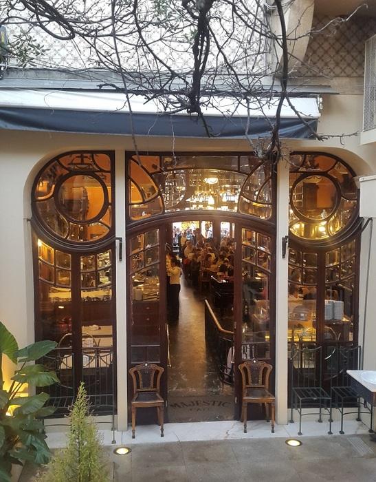 Coffee shop majestic - porto