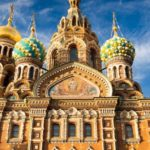 Saint Petersburg the City of Tsars