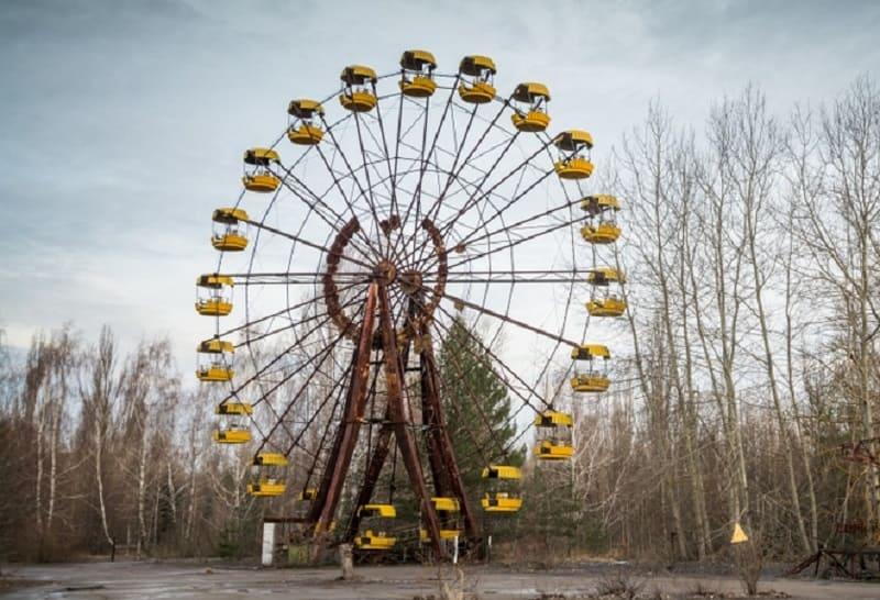 Pripyat & Chernobyl Travel Gadgets