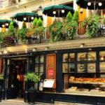 Café Procope Oldest Coffee Shop in Paris