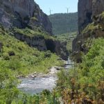 Natural Reserve Canyon of Lumbier – Navarra – Spain