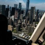 Uber Opens a Helicopter Service in New York