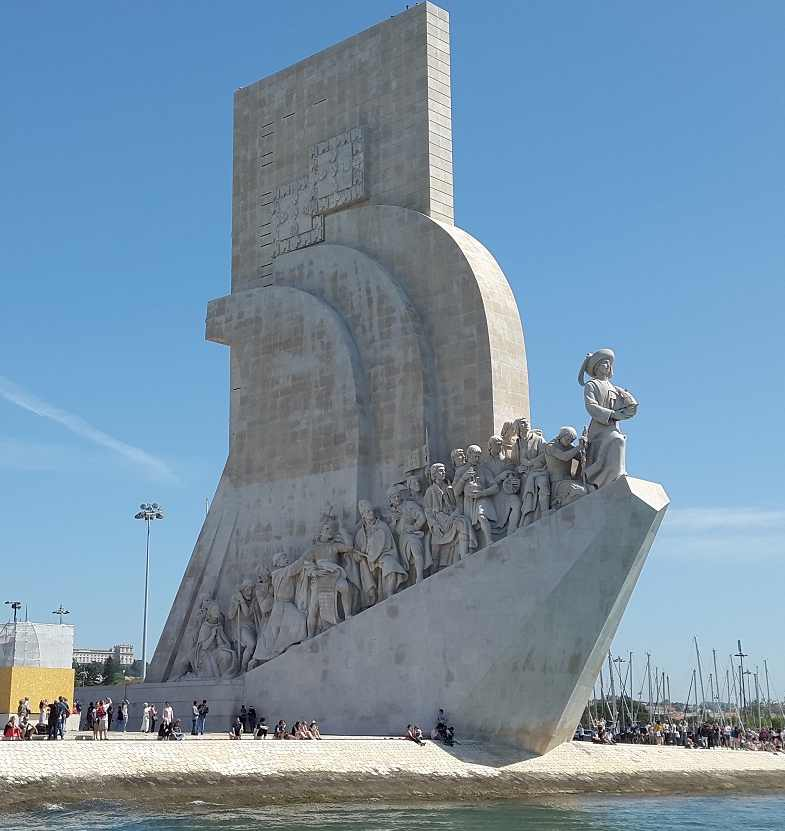 Belem Monument - Enjoying Lisbon in 2020