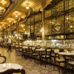 5 World Oldest Coffee Shops