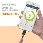 Travel Gadget Diabetes Blood Sugar Monitoring