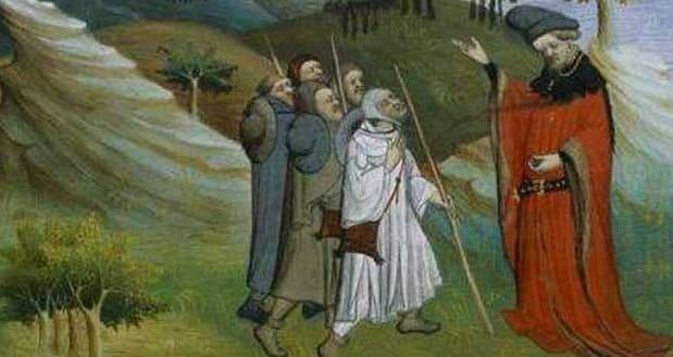 Pilgrim - Religious Tourism