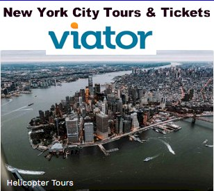 New York Helicopters Tours