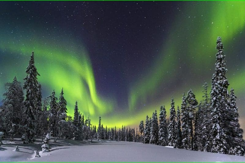 Finland - 10 Countries with more travelers 2019
