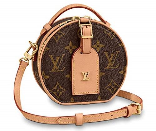 Louis Vuitton Mini Boite