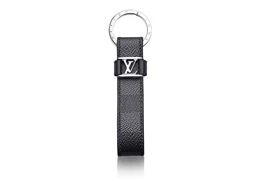 Louis Vuitton LV Dragonne Key Holder