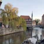 History of Medieval Treadwheel Cranes in Germany