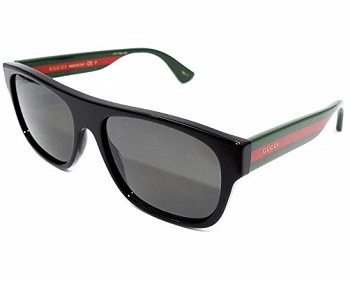 Black Polarized GUCCI Sunglasses