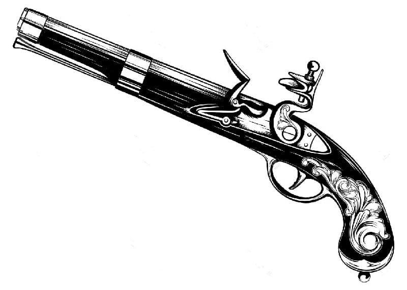 Firearms TSA Rules 2020