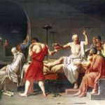 Jacques Louis David: Travel to Louvre & The MET