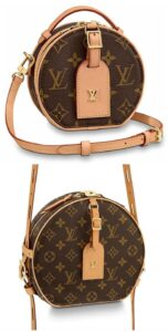 Louis Vuitton Mini Boite Crossbody