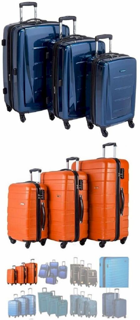 Luggage & Travel Gear 20 most useful travel accessories in 2020