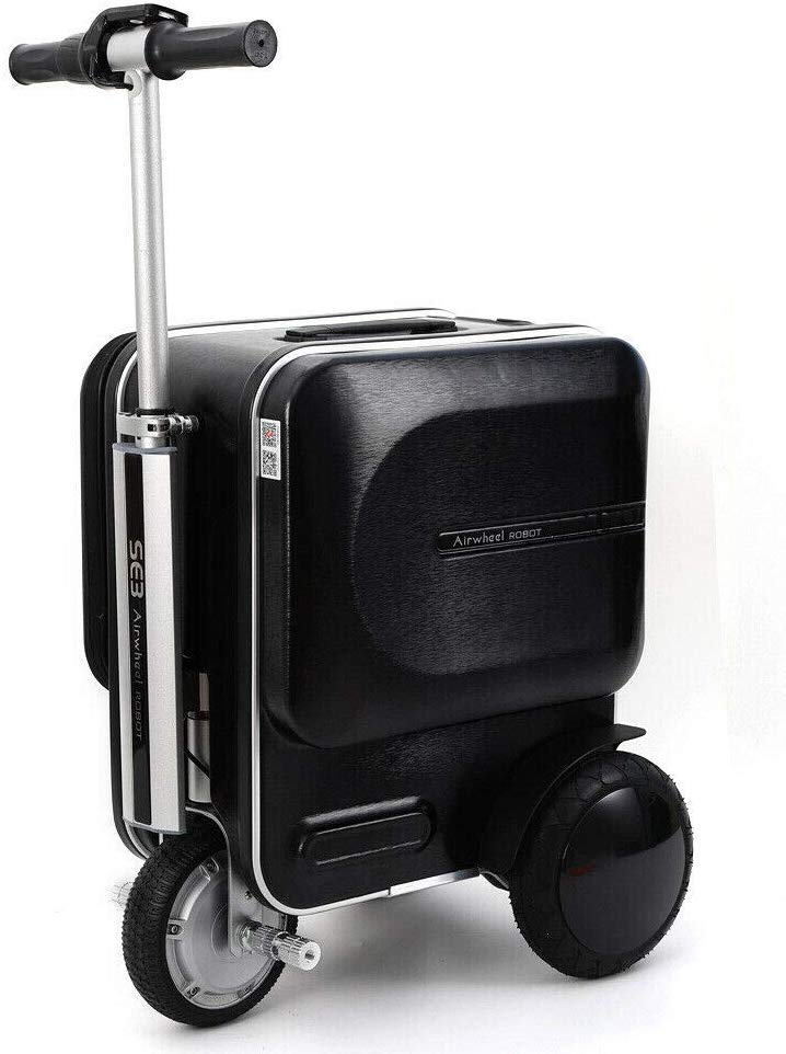 Luggage Scooter 2020