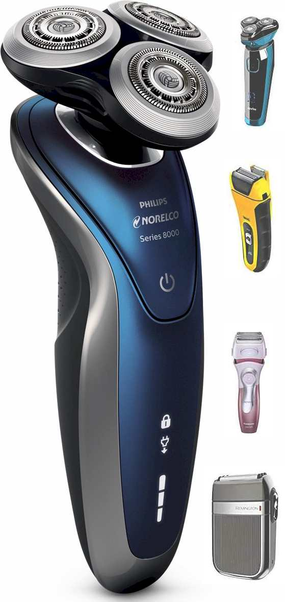 Shavers for Women & Men - l Travel Gadgets 2020