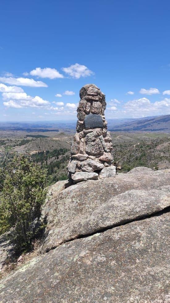 La Cumbrecita Cerro Wank