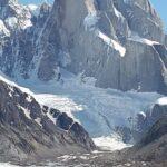Glacier Laguna Torre Trail – Chalten – Argentina
