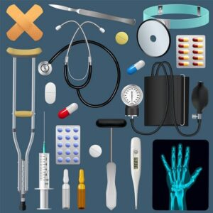 Medical gear TSA Rules 2021