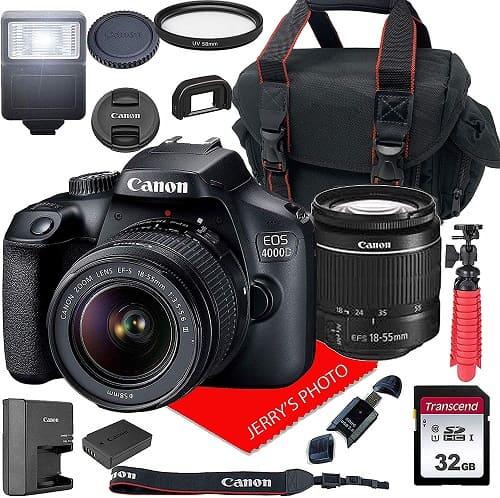 Canon Photo Cameras - travel gadgets 2021