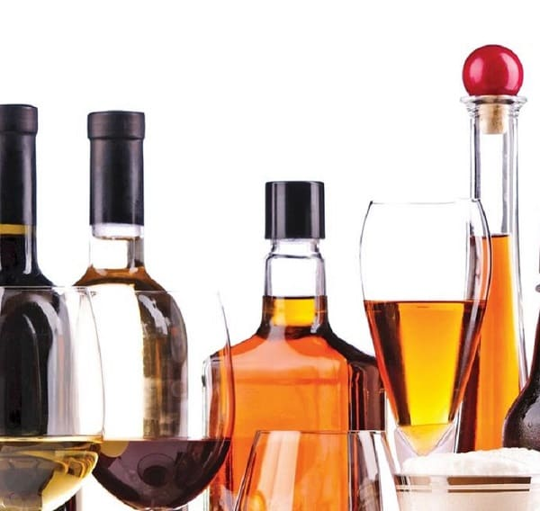 #TSA Alcohol Rules for Travel 2021 #vacations #christmas
