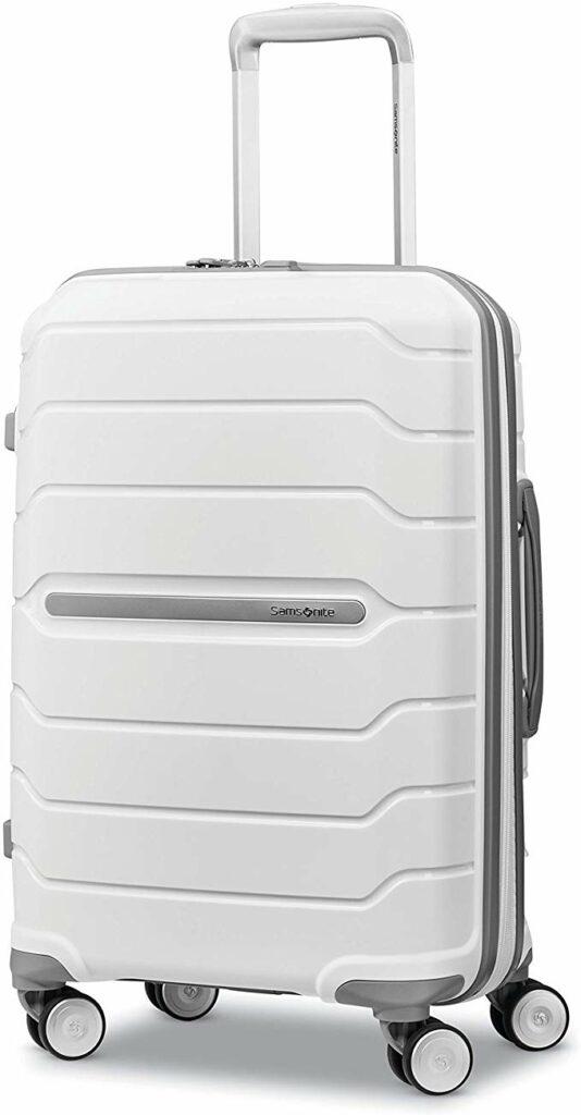 Samsonite Freeform Expandable - Samsonite Hardside - #luggage #Carry_on #underseaters #gifts #christmas