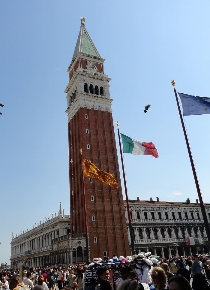 Venice - Saint Mark Square