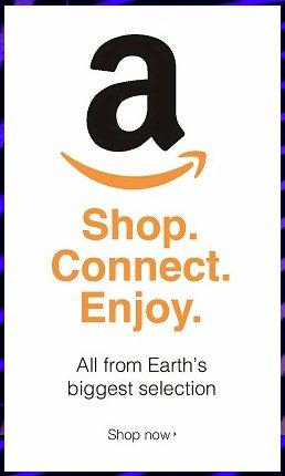 Amazon Shop Logo
