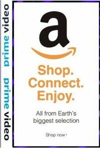 Amazon Prine Video Logo